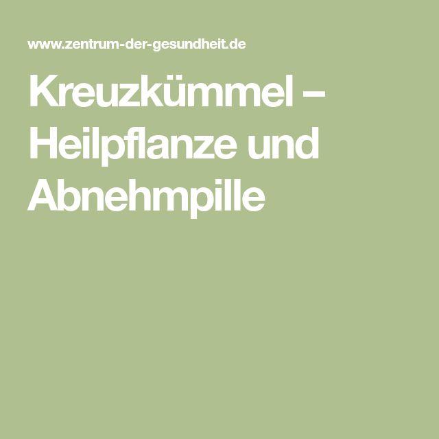 Kreuzkümmel – Heilpflanze und Abnehmpille