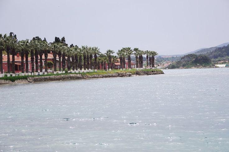 karantina adası Urla