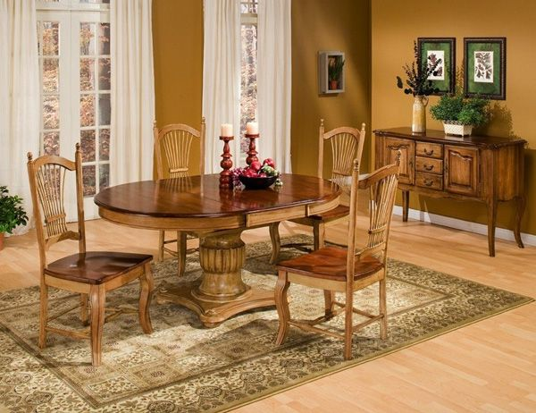 Best 25 Oak Dining Room Set Ideas On Pinterest  Oak Dining Room Glamorous Dining Room Chairs Oak Design Ideas