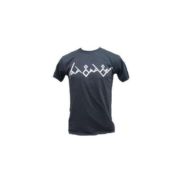 Fad Gadget Logo T-Shirt - Merchandise - Mute