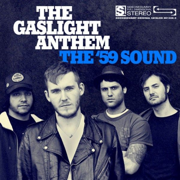 The Gaslight Anthem are back, playing 'The '59 Sound' at Governors Ball  ||  The Gaslight Anthem have been on hiatus for a few years, but they're finally back and playing their classic breakthrough album in full. http://www.brooklynvegan.com/the-gaslight-anthem-are-back-playing-the-59-sound-at-governors-ball/?utm_campaign=crowdfire&utm_content=crowdfire&utm_medium=social&utm_source=pinterest