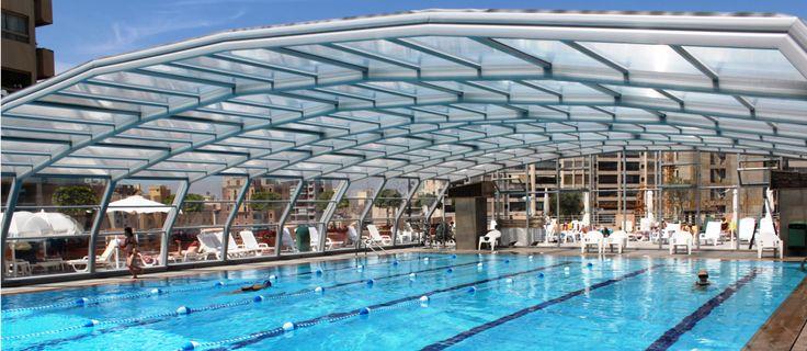 25 best ideas about abris de piscine on pinterest id es - Abri de piscine desjoyaux ...