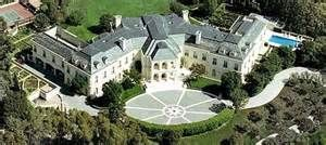 Aaron spelling mansion yahoo image search results luxury living pinterest mansions - Kroonluchter pampille huis van de wereld ...