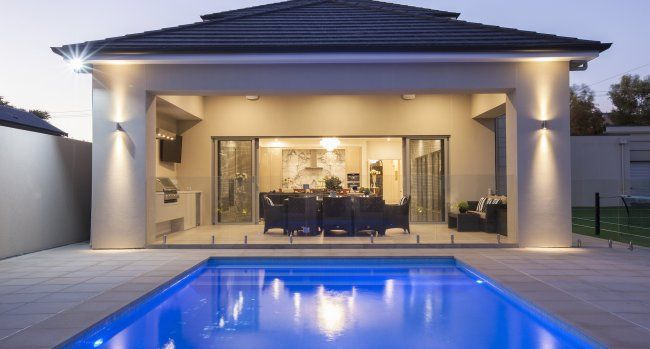 NORTH ADELAIDE > Client Homes > Our Homes > Medallion Homes