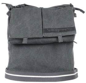 Lomo's camera bag, very utilitarian!