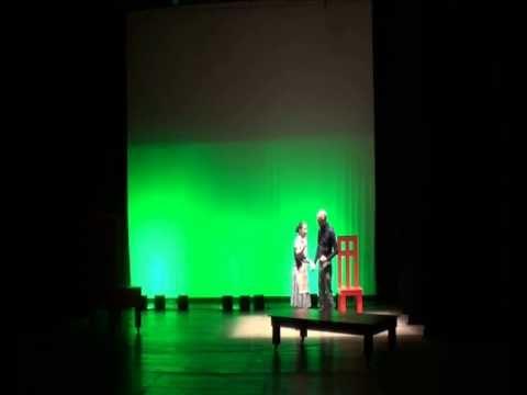 Sonata de Outono de Ingmar Bergman - Direção Aimar Labaki