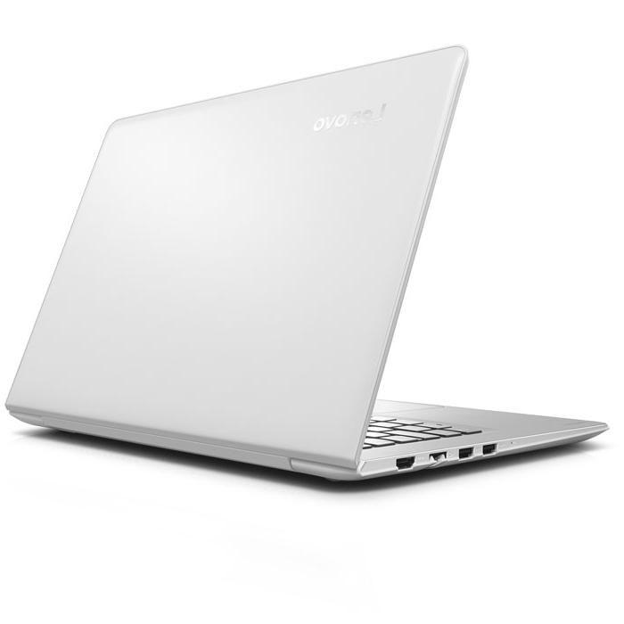 Ноутбук Lenovo IdeaPad 510s-13ISK i5-6200U/4Gb/1Tb/13.3 FullHD/Win10 White