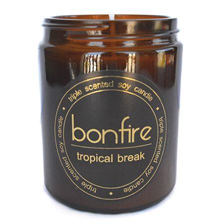 Bonfire Candles – Shop U