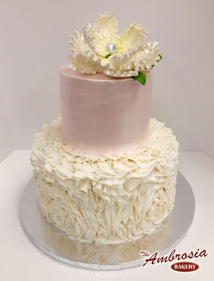 Calgary Best Birthday Cake Bakery