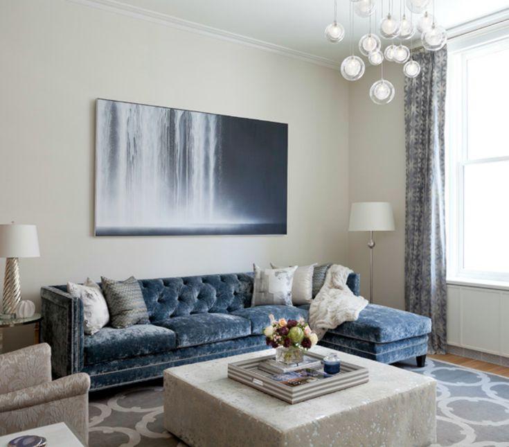 159 best Chesterfield Sofas images on Pinterest Modern sofa