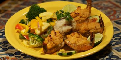 Find deals @ El Zarape on http://livedeal.com     Drinks and Dessert