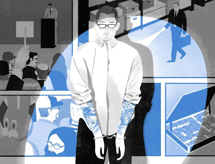 A TRUE CRIME TALE OF COMIC BOOKS, CORRUPTION, AND A $9 MILLION VANISHING ACT