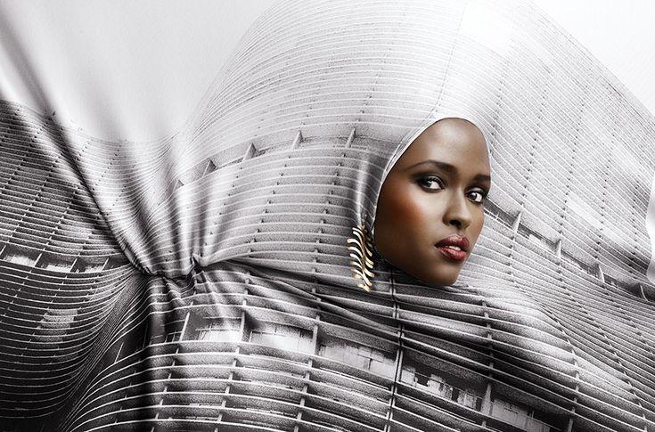 Cliente: Shopping Morumbi | Foto: Miro | Agência: Leo Burnett | Pós-produção: Fujocka Creative Images