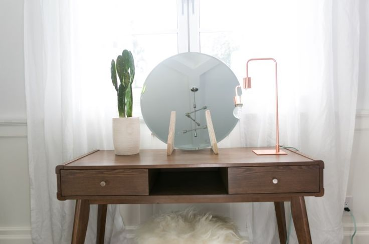 Best 25 Rustic Vanity Lights Ideas On Pinterest: Best 25+ Bathroom Vanity Mirrors Ideas On Pinterest
