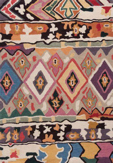 SITAP - Società Italiana Tappeti - Collezioni tappeti - tappeti Design - tappeti Argo Damiano Multi