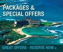 Hawaii Vacation Packages | Turtle Bay Resort, Oahu