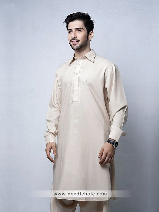 beige shalwar kameez suit and salwar kamiz for men usa