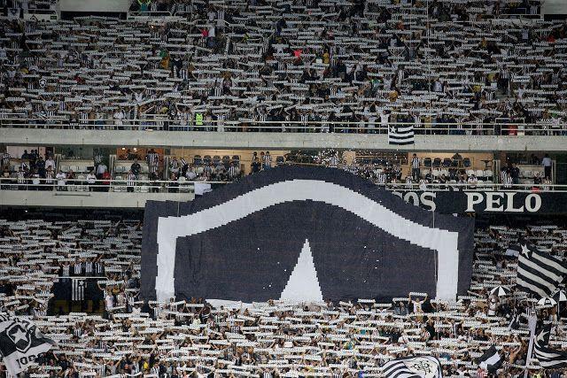 Um Passo Adiante, Botafogo | Blog Torcedor do Botafogo | Globoesporte.com