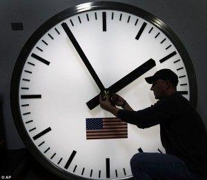 Θερινή ώρα από σήμερα 9 Μαρτίου, στην Αμερική