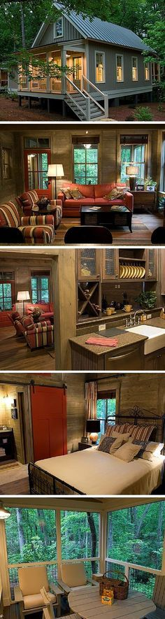 awesome Camp Calloway... by http://www.danazhome-decor.xyz/tiny-homes/camp-calloway/