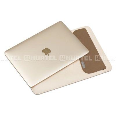 """Moshi Muse 12 Sahara Beige - Pokrowiec MacBook 12"""" (beżowy)"""