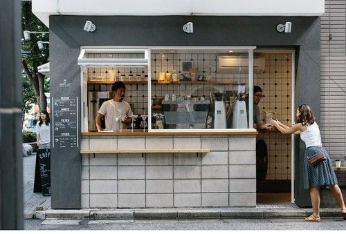 www.about-life.coffee Shibuya ,Tokyo q i i i d — ร้านกาแฟเล็กๆสุดเท่ในญี่ปุ่น เน้นขาย ไม่เน้นนั่ง จี๊ดสุดๆร้านนี้