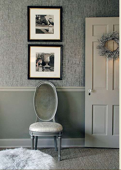 58 Best Images About Two Tone Room Colors On Pinterest