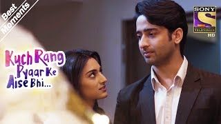 Kuch Rang Pyar Ke Aise Bhi | Dev Makes Sonakshi Upset | Best Moments | موفيز هوم  Click here to Subscribe to SetIndia Channel: https://www.youtube.com/user/setindia?sub_confirmation=1  Click here to watch all the best moments of Kuch Rang Pyar Ke Aise Bhi: https://www.youtube.com/playlist?list=PLzufeTFnhupwes4SNXAXKSF3QqpwRxdCU  We present to you the best moments of your favourite characters Dev and Sonakshi. So sit back and enjoy these clips.  About Kuch Rang Pyar Ke Aise Bhi…