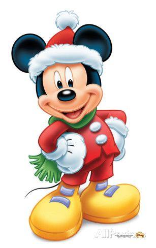 Decoration Joyeux Noel En Disney A Fabriquer