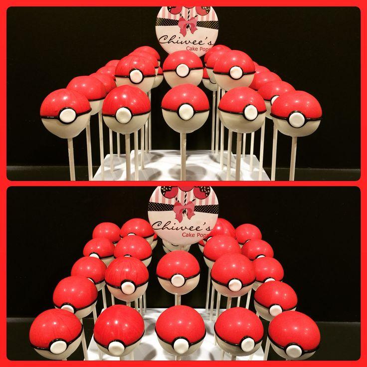 25 best ideas about pokeball cake on pinterest pokemon