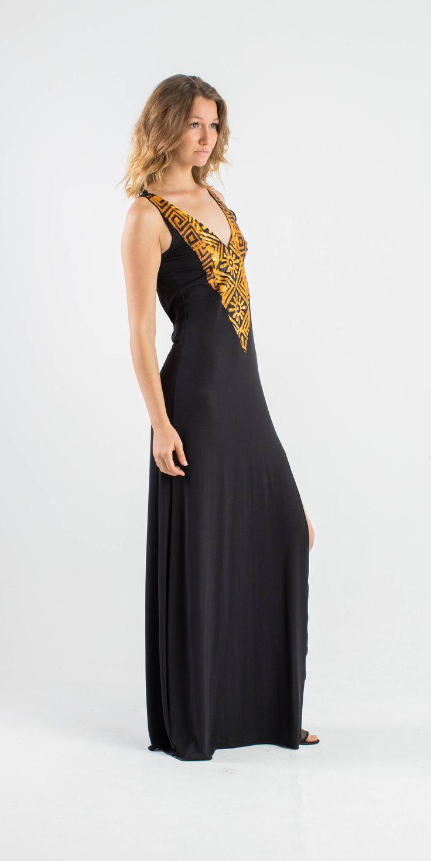 Batik dress for wedding party   best fashionlooks images on Pinterest  Crop top outfits