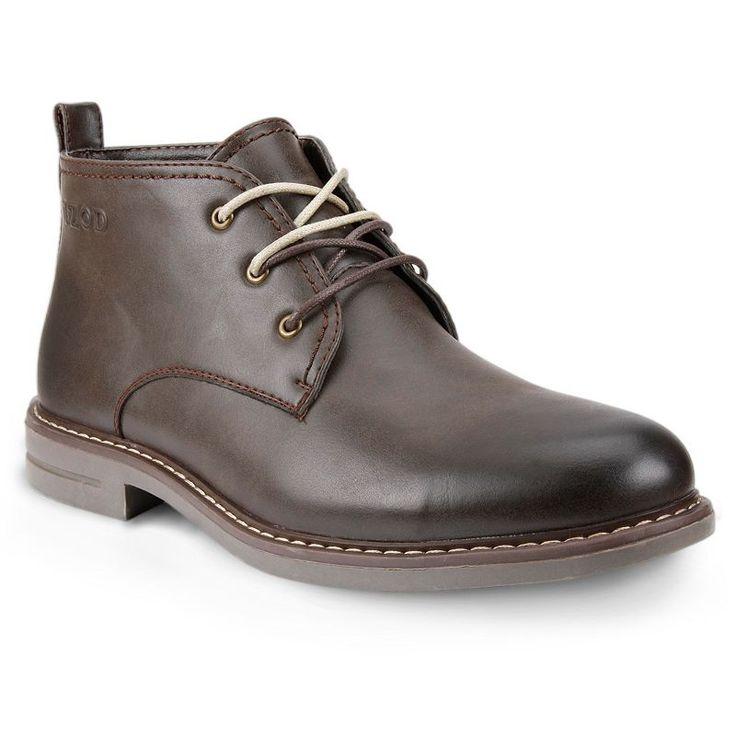 Mens Faxon Casual Shoe By Polo Ralph Lauren Denim