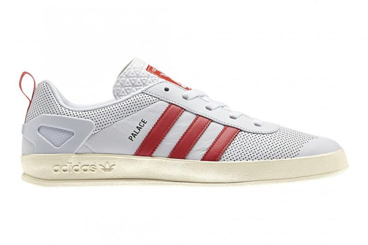 adidas x Palace Sneakers