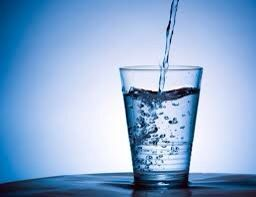 Don't forget to hydrate!