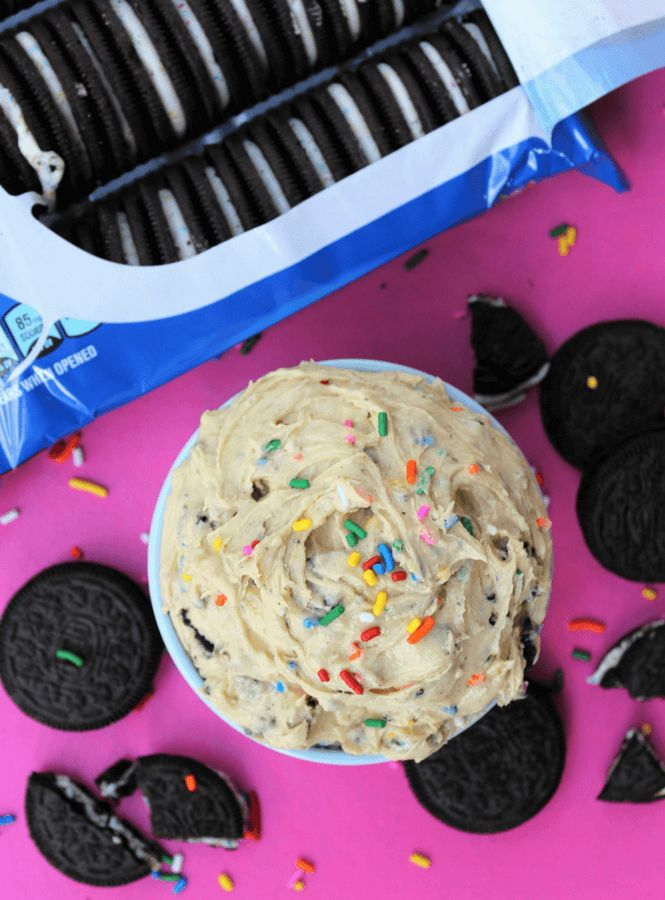 The 25 best Oreo birthday cakes ideas on Pinterest Easy oreo