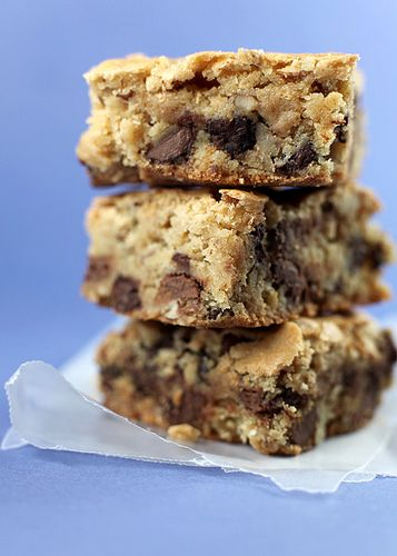 Congo bars...bakerella | Recipes | Pinterest