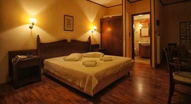 Ξενοδοχείο στην Τσαγκαράδα Πηλίου