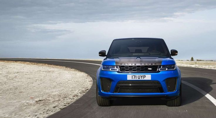 New 2018 Range Rover Sport SVR And Range Rover Sport Plug-in Hybrid Images Price Specs Features and Details http://ift.tt/2fMnHdr  Source: YouTube  The new Range Rover Sport will now be available with a plug-in hybrid electric powertrain in select markets and is claimed to deliver efficiency capability and performance like never before. The reveal follows the news that from 2020 all new Jaguar and Land Rover vehicles will have the option of electrification marking the next step on the…