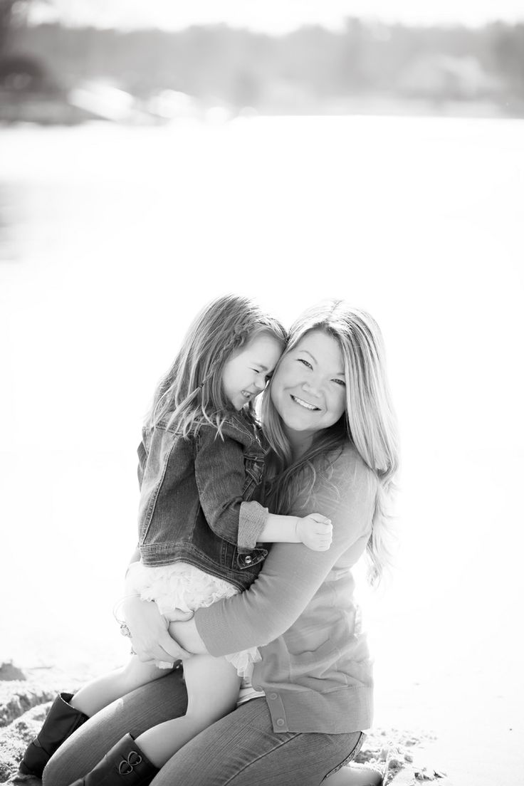 Sweet Connolly Photography - Mother Daughter