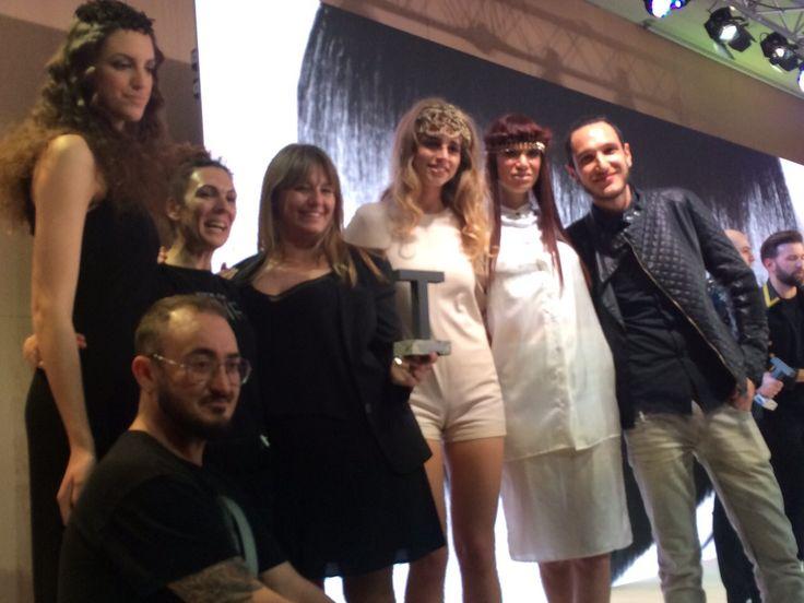 Gudinnor, ganadora a la Mejor Fotografía. #PremiosTocado2015