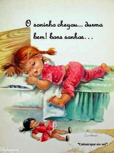 boa noite!Sonhe com os anjos!