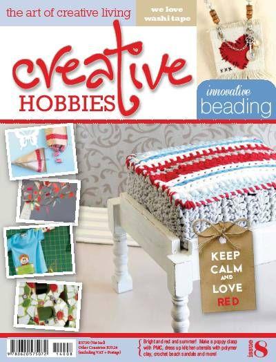 Creative Hobbies Magazine. DIY https://www.mysubs.co.za/magazine/creative-hobbies