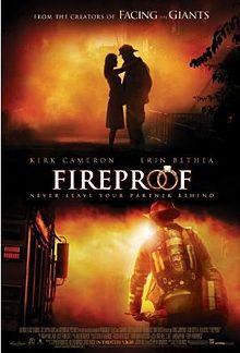 Fireproof {2008} | Kirk Cameron and Erin Bethea Amazing soundtrack