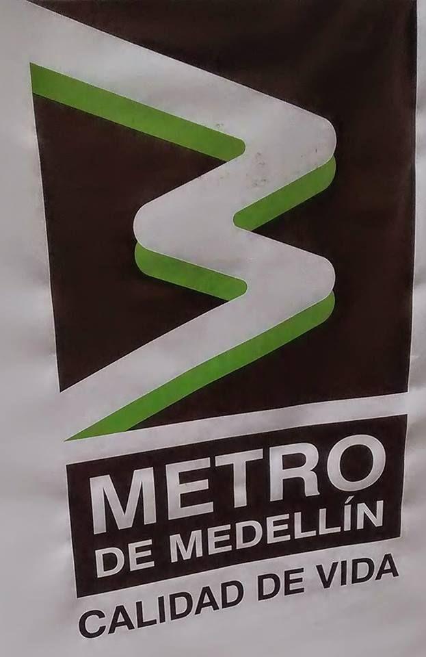 """Metro de Medellín: """"Calidad de vida"""". Mi columna en @NuevoDiarioCo #Dignidad #Seguridad #Confort exijámoslas."""