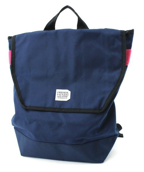 TOKYO CULTUART by BEAMS / FREDRIK PACKERS / LIGHTWEIGHT BACK PACK