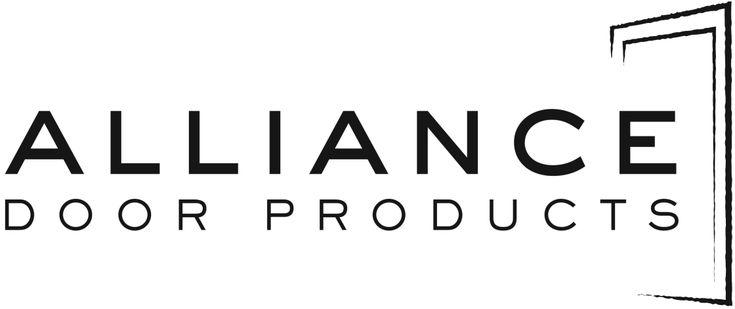 Alliance door alliance tech company logos doors