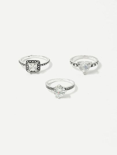 41b56e2eb5 Search rhinestone | SHEIN | Fashion in 2019 | Jewelry, Earrings, Fashion