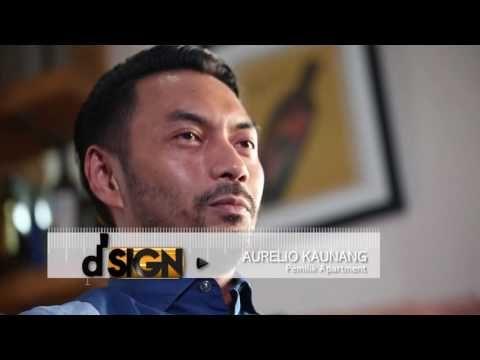 DSign : Kitchen Utensils For Decoration - YouTube