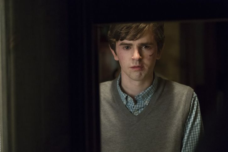 Bates Motel - Episode 5.10 - The Cord (Series Finale) - Promotional Photos Promo & Synopsis