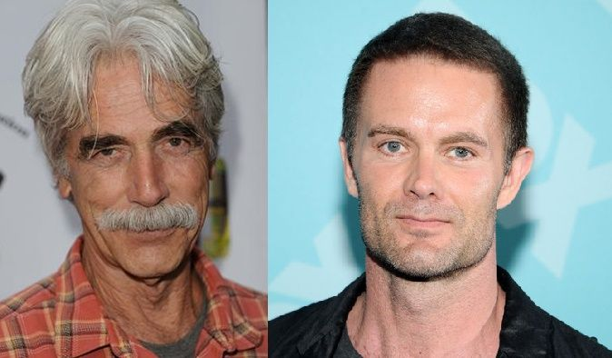 Justified's final season gets Sam Elliott and Garret Dillahunt
